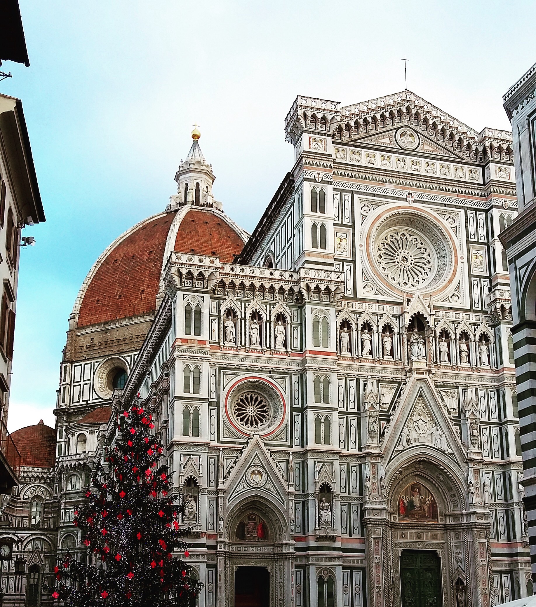Weekend da sogno a Firenze
