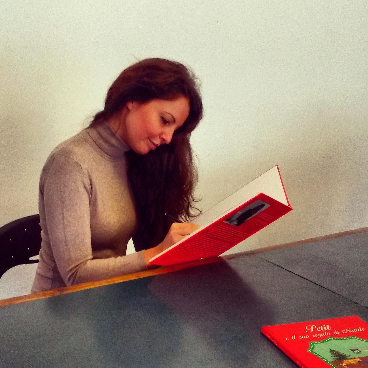 Io e il mio libro