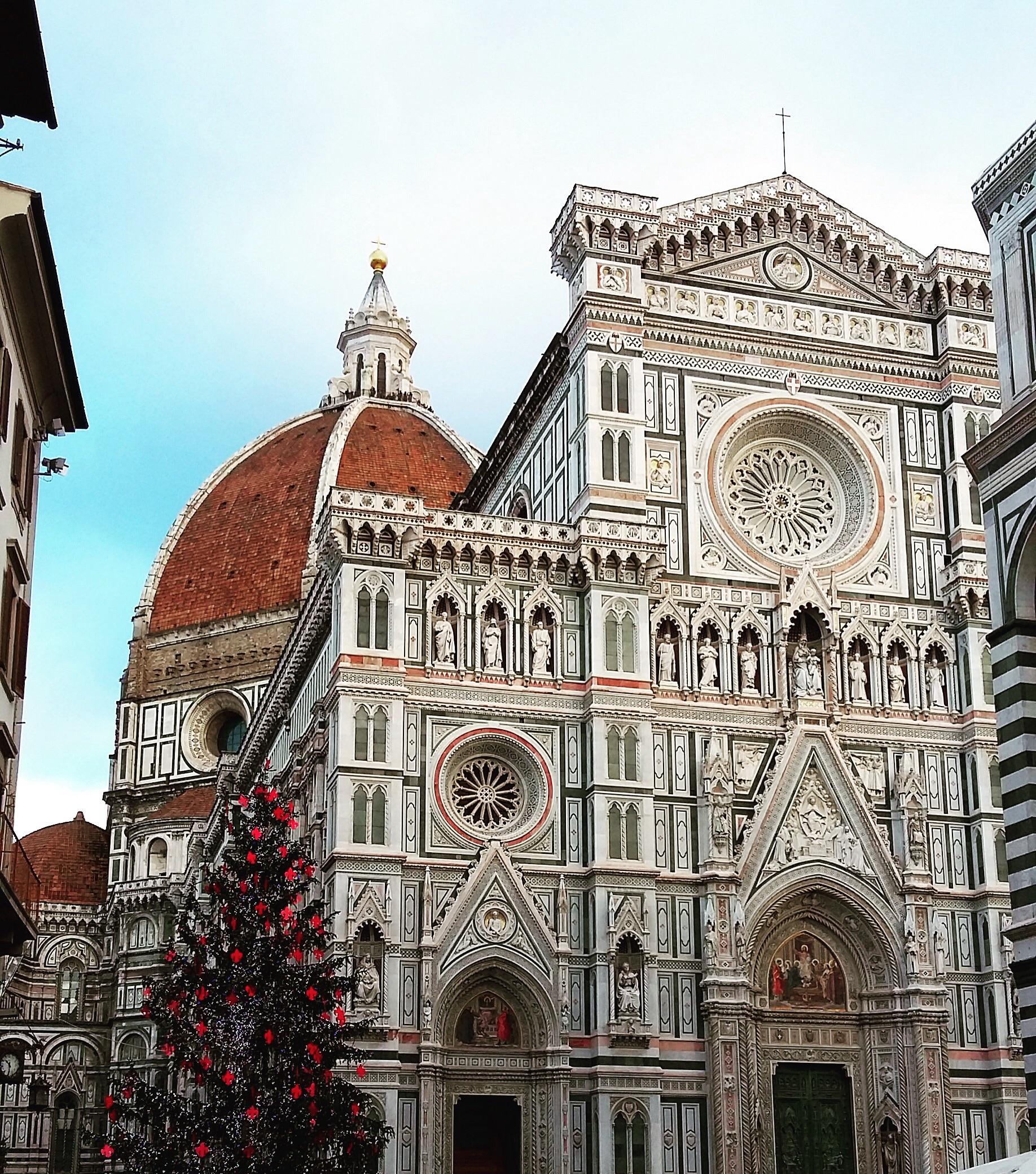 Weekend da sogno a Firenze