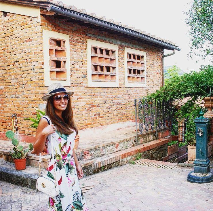 Touring Lucca + Montecatini Terme