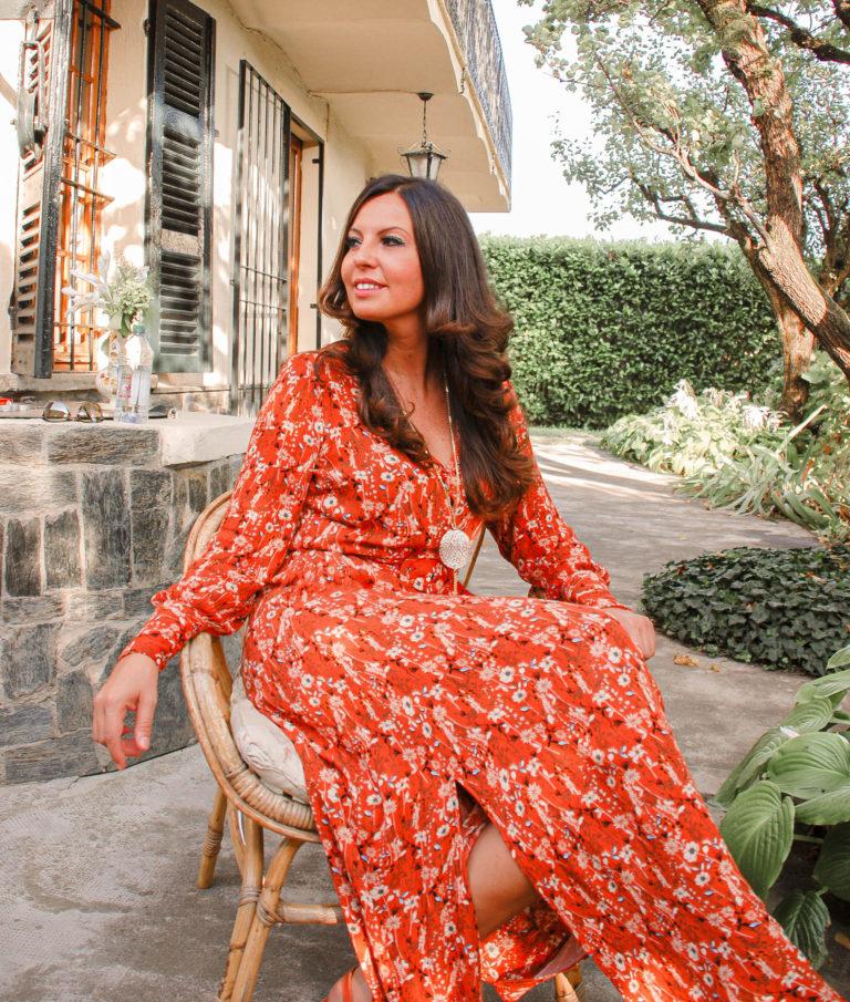 Un vestito per l'autunno